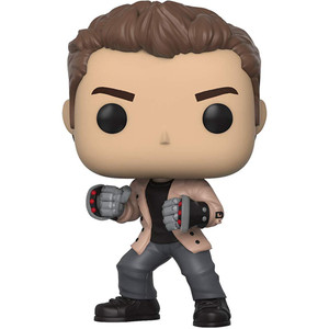 Chase Stein: Funko POP! Marvel x Runaways Vinyl Figure [#360 / 32670]