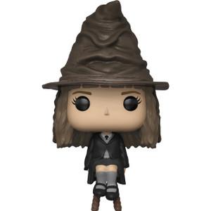 Hermione Granger (2018 Fall Con Exclusive): Funko POP! x Harry Potter Vinyl Figure [#069 / 34764]