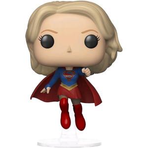 Supergirl (2018 Fall Con Exclusive): Funko POP! Heroes x Supergirl Vinyl Figure [34719]