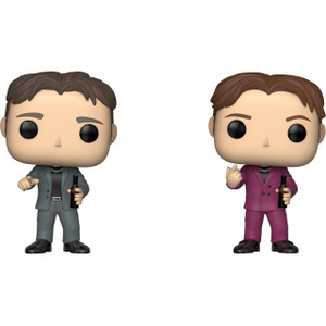Butabi Brothers (2018 Fall Con Exclusive): Funko POP! SNL x Saturday Night Live Vinyl Figure [32723]
