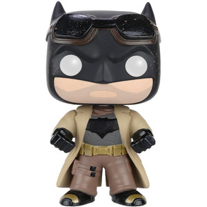 Knightmare Batman: Funko POP! Heroes x Batman v Superman - 'Dawn of Justice' Vinyl Figure [#089 / 07578]
