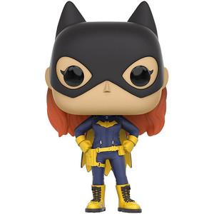 Batgirl: Funko POP! Heroes x DC Universe Vinyl Figure [#136 / 10852]