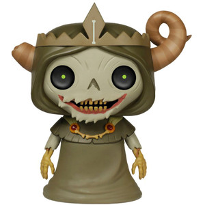 The Lich: Funko POP! Animation x Adventure Times / Minecraft Vinyl Figure [#303 / 06977]