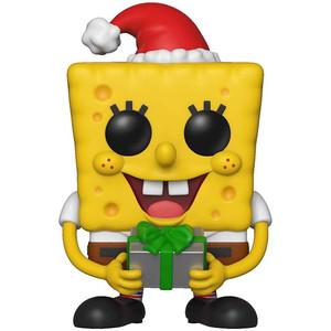 Spongebob Squarepants: Funko POP! Animation x Spongebob Squarepants Vinyl Figure [#453 / 33923]