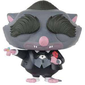 Mr. Big: Funko POP! Disney x Zootopia Vinyl Figure [#188 / 07153]