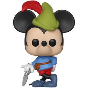 Brave Little Tailor Mickey: Funko POP! Disney x Mickey's 90th Anniversary Vinyl Figure [#429 / 32189]