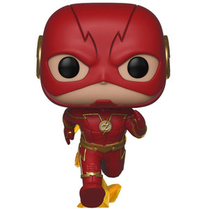 The Flash: Funko POP! TV x The Flash Vinyl Figure [#713 / 32116]