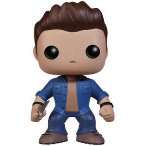 Dean Winchester: Funko POP! TV x Supernatural Vinyl Figure [#094 / 03736]