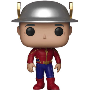 Jay Garrick: Funko POP! TV x The Flash Vinyl Figure [#716 / 33955]