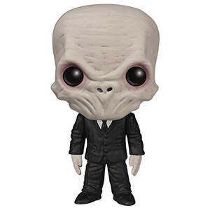 The Silence: Funko POP! TV x Doctor Who Vinyl Figure [#299 / 06210]