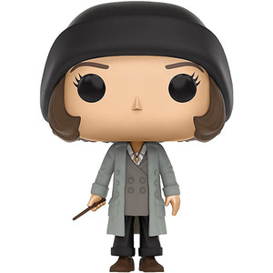 Tina Goldstein: Funko POP! x Fantastic Beasts & Where to Find Them Vinyl Figure [#004 / 10410]