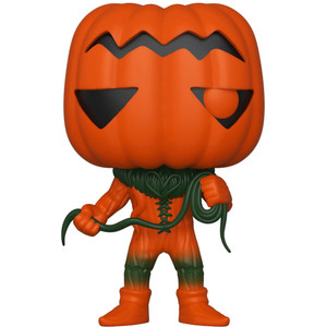 Pumpkin Rapper [25th Years] (GameStop Exclusive): Funko POP! TV x Power Rangers Vinyl Figure [#663 / 32656]