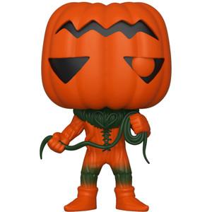 Pumpkin Rapper [25th Years] (GameStop Exclusive): Funko POP! TV x Power Rangers Vinyl Figure [#663 / 32656]
