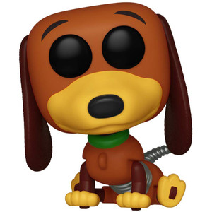 Slinky Dog: Funko POP! x Disney Pixar Toy Story Vinyl Figure [#516 / 37010]