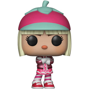 Taffyta: Funko POP! Disney x Ralph Breaks the Internet Vinyl Figure [#012 / 33417]