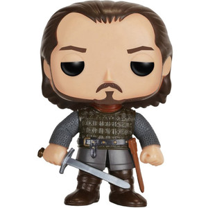 Bronn: Funko POP! x Game of Thrones Vinyl Figure [#039 / 07400]