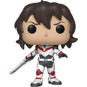 Keith: Funko POP! Animation x Voltron - Legendary Defender Vinyl Figure [#474 / 34195]