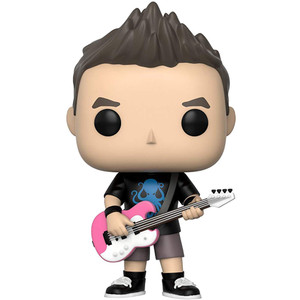 Mark Hoppus: Funko POP! Rocks x Blink-182 Vinyl Figure [#083 / 32693]