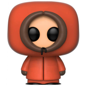 Kenny: Funko POP! x South Park Vinyl Figure [#016 / 32860]
