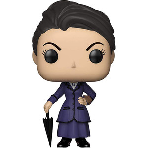 Missy: Funko POP! TV x Doctor Who Vinyl Figure [#711 / 32830]