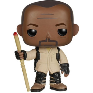 Morgan: Funko POP! TV x Walking Dead Vinyl Figure [#308 / 06511]