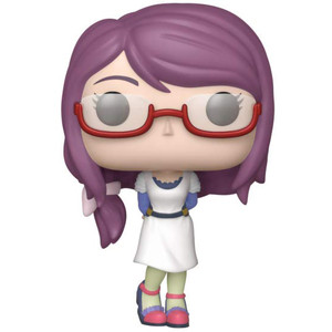 Rize: Funko POP! Animation x Tokyo Ghoul Vinyl Figure [#466 / 26031]