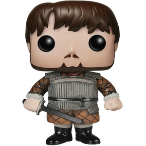 Samwell Tarly [Training Grounds]: Funko POP! x Game of Thrones Vinyl Figure [#027 / 04074]