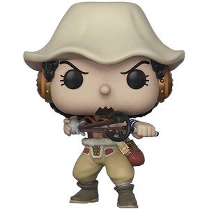 Usopp: Funko POP! Animation x One Piece Vinyl Figure [#401 / 32717]