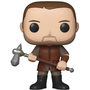 Gendry: Funko POP! x Game of Thrones Vinyl Figure [#070 / 34620]