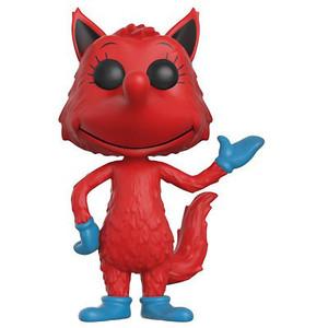 Fox in Socks: Funko POP! x Dr. Seuss Vinyl Figure [12446]