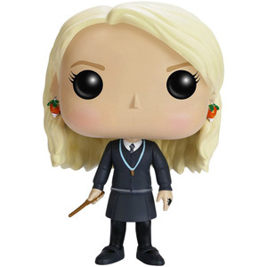 Luna Lovegood: Funko POP! x Harry Potter Vinyl Figure [#014 / 06572]