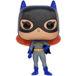 Batgirl: Funko POP! x Batman The Animated Vinyl Figure