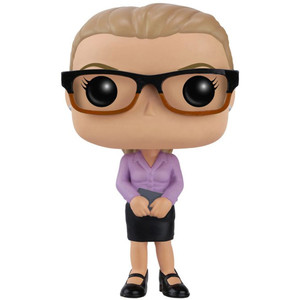 Felicity Smoak: Funko POP! TV x Arrow Vinyl Figure [#320 / 07455]