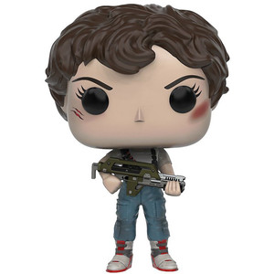 Ellen Ripley: Funko POP! Movies x Alien Vinyl Figure [#345 / 10133]