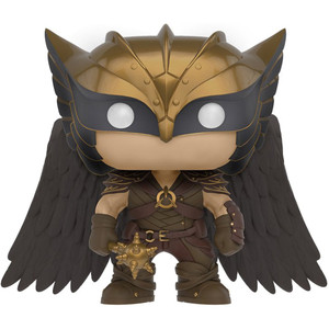 Hawkman: Funko POP! TV x Legends of Tomorrow Vinyl Figure [#379 / 09684]