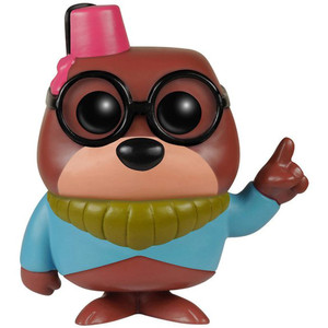 Morocco Mole: Funko POP! Animation x Hanna-Barbera Vinyl Figure [#037 / 05026]