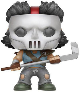 Casey Jones: Specialty Series Funko POP! x TMNT Vinyl Figure (Wave 4)