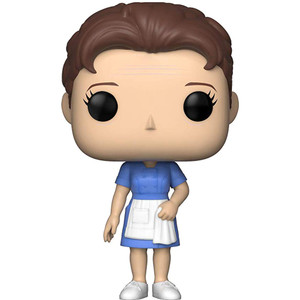 Alice Nelson: Funko POP! TV x Brady Bunch Vinyl Figure [#698 / 33960]