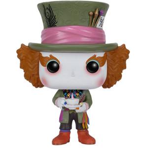 Mad Hatter: Funko POP! x Alice in Wonderland Vinyl Figure [#177 / 06709]