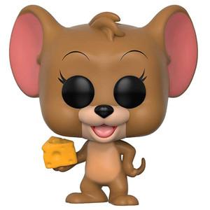 Jerry: Funko POP! Animation x Tom & Jerry Vinyl Figure [32166]