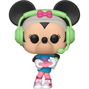 Gamer Mickey (GameStop Exclusive): Funko POP! Disney x Mickey's 90th Anniversary Vinyl Figure [#507 / 37004]