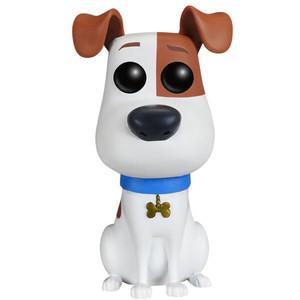 Max: Funko POP! Movies x The Secret Life of Pets Vinyl Figure [#293 / 08909]
