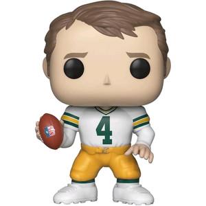 Brett Favre [Green Bay Packers]: Funko POP! Football x NFL Vinyl Figure [#083 / 33299]