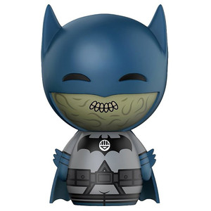 Blackest Night Batman: Specialty Series Funko Dorbz x DC Universe Vinyl Figure (Wave 4)