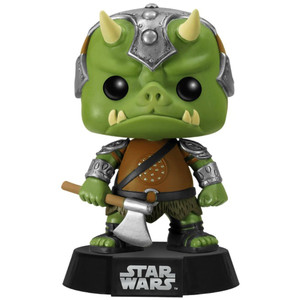 Gamorrean Guard: Funko POP! x Star Wars Vinyl Figure [#012 / 06040]