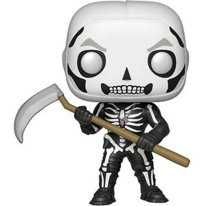 Skull Trooper: Funko POP! Games x Fortnite Vinyl Figure [#438 / 34470]