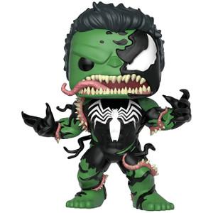 Venomized Hulk: Funko POP! Marvel x Venom Vinyl Figure [#366 / 32690]
