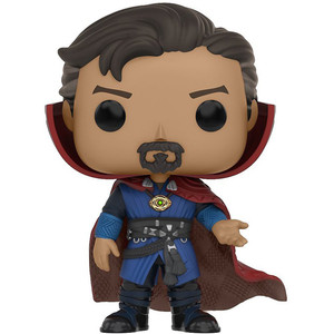 Doctor Strange: Funko POP! Marvel x Doctor Strange Vinyl Figure [#169 / 09744]
