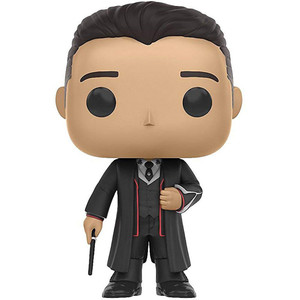 Percival Graves: Funko POP! x Fantastic Beasts & Where to Find Them Vinyl Figure [#007 / 10407]