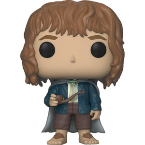Pippin Took: Funko POP! Movies x Lord of the Rings Vinyl Figure [#530 / 13564]